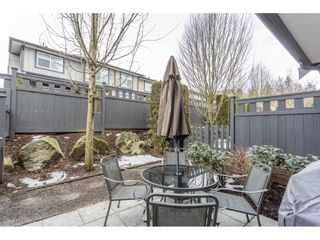 """Photo 19: 65 13819 232 Street in Maple Ridge: Silver Valley Townhouse for sale in """"BRIGHTON"""" : MLS®# R2344263"""