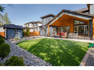 """Photo 34: 4433 216 Street in Langley: Murrayville House for sale in """"Murrayville"""" : MLS®# R2562048"""
