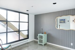 """Photo 9: 406 549 COLUMBIA Street in New Westminster: Downtown NW Condo for sale in """"C2C Lofts"""" : MLS®# R2568898"""