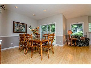 Photo 13: # 18 2951 PANORAMA DR in Coquitlam: Westwood Plateau Condo for sale : MLS®# V1138879