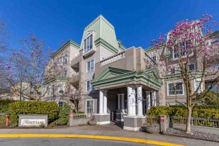 """Photo 5: 428 2980 PRINCESS Crescent in Coquitlam: Canyon Springs Condo for sale in """"Montclaire"""" : MLS®# R2565811"""