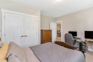 """Photo 32: 37 7138 210 Street in Langley: Willoughby Heights Townhouse for sale in """"Prestwick"""" : MLS®# R2473747"""