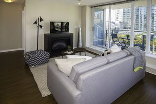 Photo 3: 1201 188 KEEFER Place in Vancouver: Downtown VW Condo for sale (Vancouver West)  : MLS®# R2110373