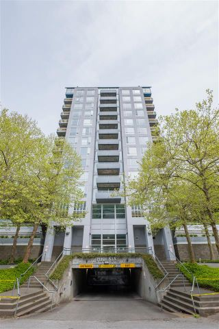 "Photo 18: 407 3061 E KENT AVENUE NORTH in Vancouver: South Marine Condo for sale in ""THE PHOENIX"" (Vancouver East)  : MLS®# R2575860"