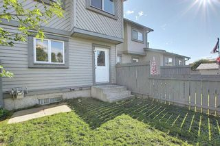 Photo 42: 18 12 TEMPLEWOOD Drive NE in Calgary: Temple Row/Townhouse for sale : MLS®# A1021832