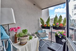 "Photo 21: 6F 199 DRAKE Street in Vancouver: Yaletown Condo for sale in ""CONCORDIA 1"" (Vancouver West)  : MLS®# R2573262"