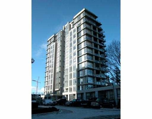 "Main Photo: 703 5989 WALTER GAGE Road in Vancouver: University VW Condo for sale in ""CORUS"" (Vancouver West)  : MLS®# V753867"