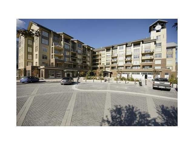 """Main Photo: 217 1211 VILLAGE GREEN Way in Squamish: Downtown SQ Condo for sale in """"Eaglewind"""" : MLS®# R2170866"""