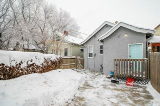 Photo 21: 214 24th Street West in Saskatoon: Caswell Hill Residential for sale : MLS®# SK834257