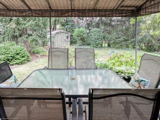 Photo 40: 91 GREENBRIER Crescent in London: South N Residential for sale (South)  : MLS®# 40165293
