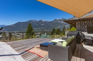 Photo 8: 38287 VISTA Crescent in Squamish: Hospital Hill Land Commercial for sale : MLS®# C8040256