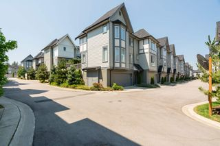 """Photo 37: 77 8138 204 Street in Langley: Willoughby Heights Townhouse for sale in """"Ashbury & Oak"""" : MLS®# R2601036"""