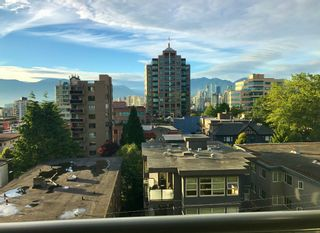 "Photo 14: 703 1333 W 11TH Avenue in Vancouver: Fairview VW Condo for sale in ""Sakura"" (Vancouver West)  : MLS®# R2179532"
