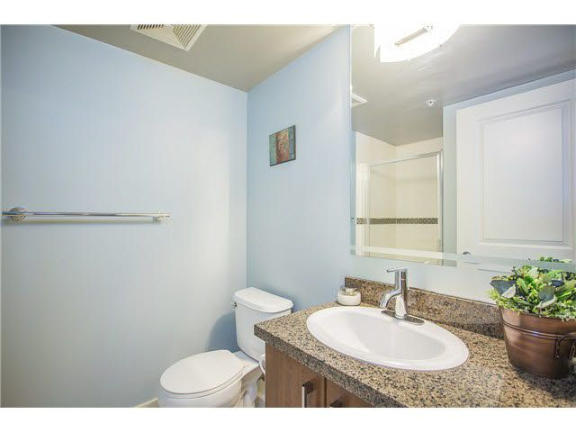 """Photo 11: Photos: 702 587 W 7TH Avenue in Vancouver: Fairview VW Condo for sale in """"AFFINITI"""" (Vancouver West)  : MLS®# V1118328"""