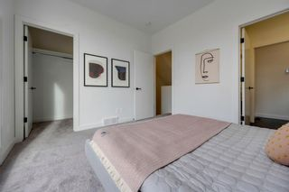Photo 23: 60 19 Street NW in Calgary: West Hillhurst Semi Detached for sale : MLS®# A1120480