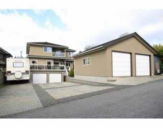 """Photo 10: 7970 PATTERSON Avenue in Burnaby: South Slope House for sale in """"SOUTH SLOPE"""" (Burnaby South)  : MLS®# V970639"""