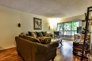 """Photo 2: 105 225 MOWAT Street in New Westminster: Uptown NW Condo for sale in """"THE WINDSOR"""" : MLS®# R2295309"""