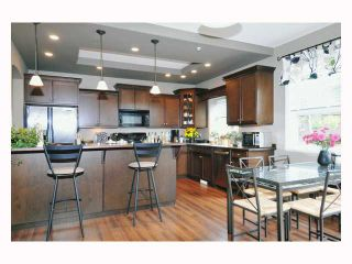 "Photo 5: 22922 VISTA RIDGE Drive in Maple Ridge: Silver Valley House for sale in ""SILVER RIDGE"" : MLS®# V819096"