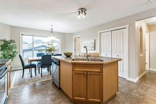Photo 9: 22 CRYSTAL SHORES Heights: Okotoks Detached for sale : MLS®# A1012780