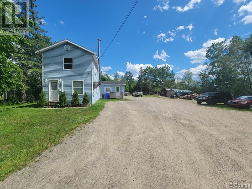 Main Photo: 12 Brewer Lane in Milltown: House for sale : MLS®# NB060269