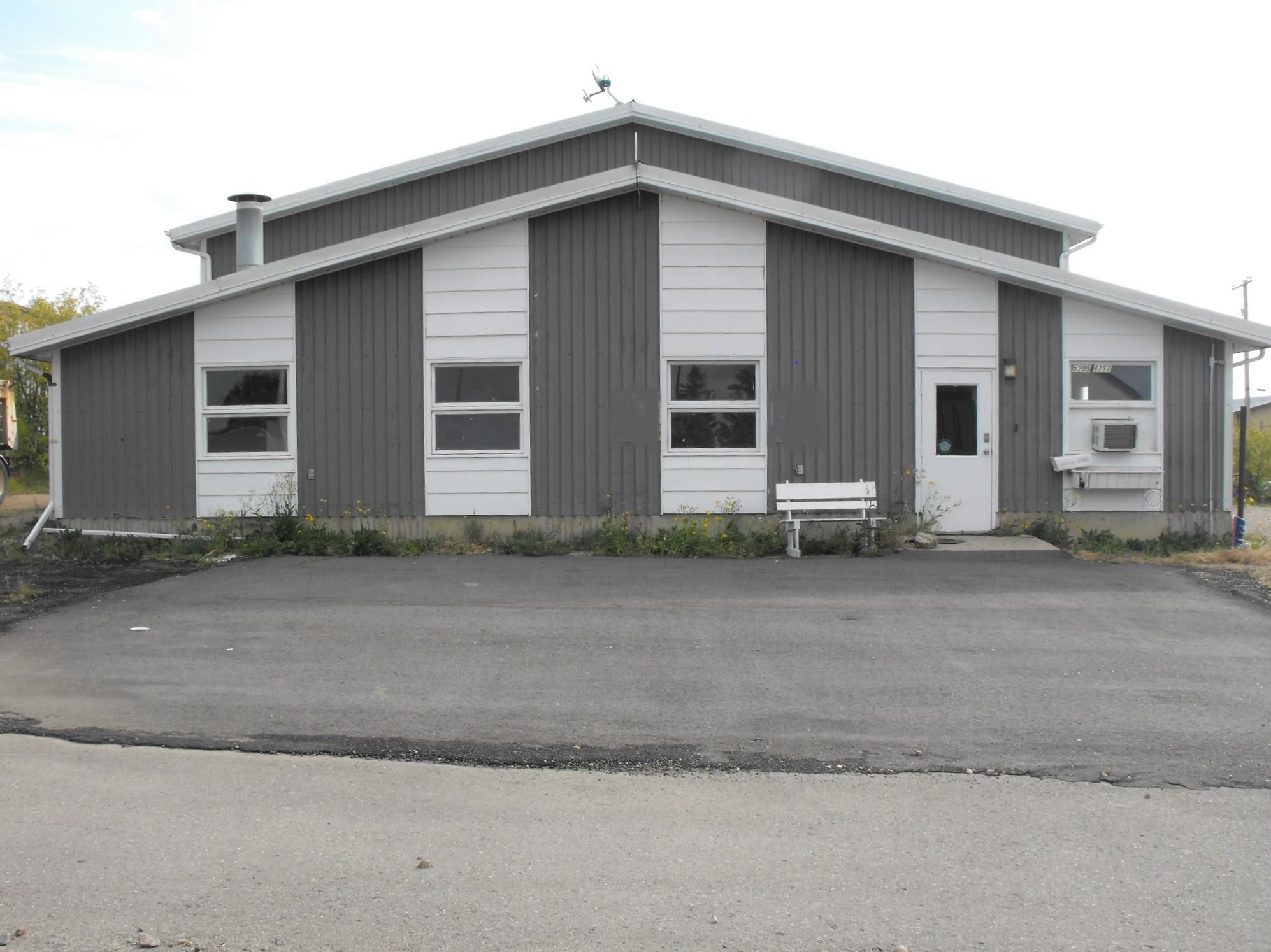 Main Photo: 5205 47 Street: Elk Point Industrial for sale or lease : MLS®# E4241838