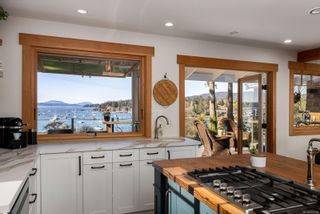 Photo 4: 800 Sea Dr in : CS Brentwood Bay House for sale (Central Saanich)  : MLS®# 874148