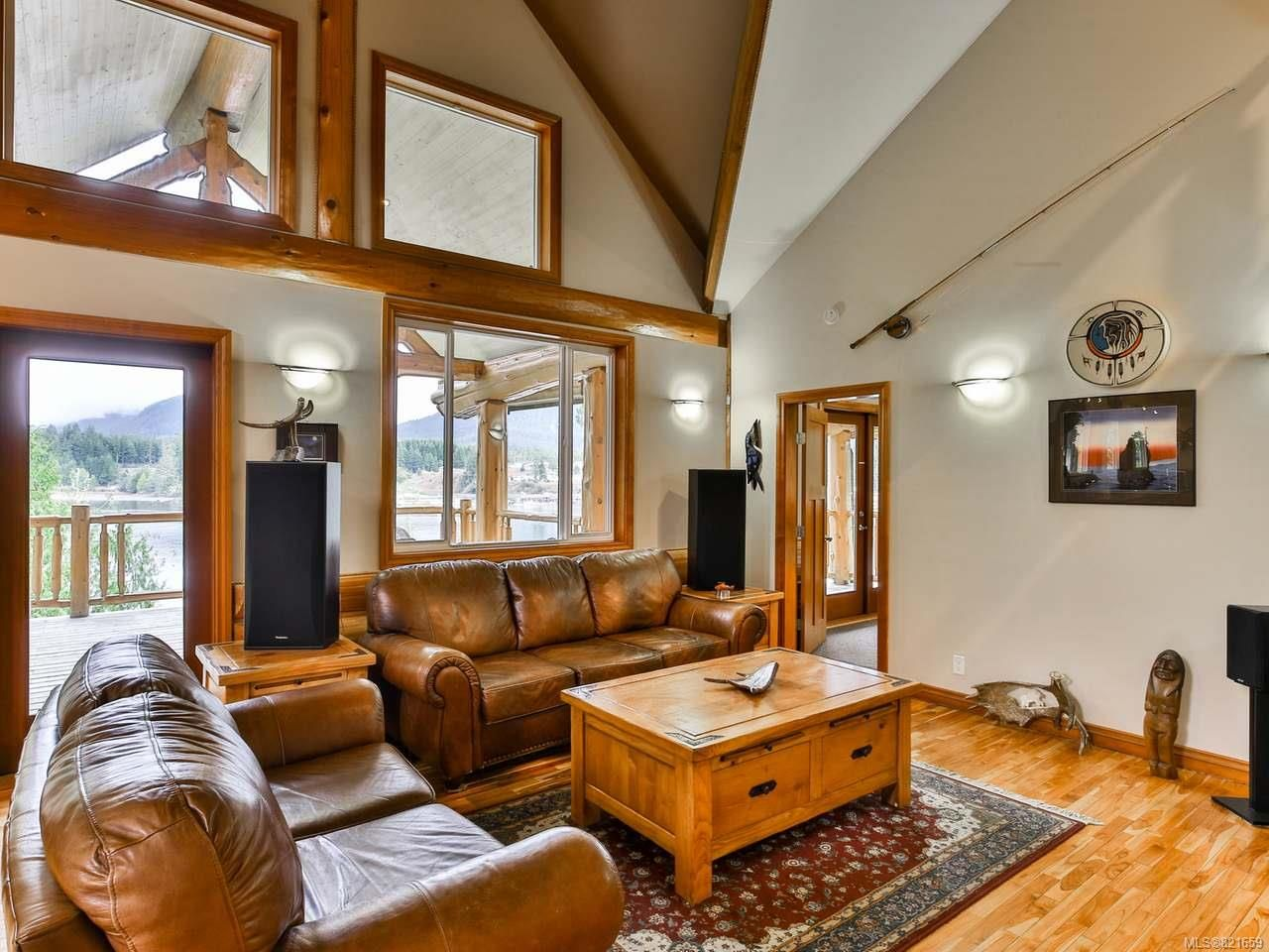 Photo 15: Photos: 1049 Helen Rd in UCLUELET: PA Ucluelet House for sale (Port Alberni)  : MLS®# 821659