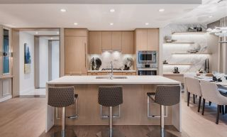 """Photo 2: 22 3483 ROSS Drive in Vancouver: University VW Townhouse for sale in """"POLYGON NOBEL PARK RESIDENCES"""" (Vancouver West)  : MLS®# R2532982"""