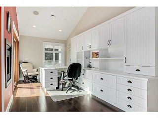 """Photo 20: 5875 ALMA Street in Vancouver: Southlands House for sale in """"Southlands / Dunbar"""" (Vancouver West)  : MLS®# V1103710"""