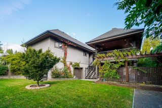 Photo 25: 740 DANSEY Avenue in Coquitlam: Coquitlam West House for sale : MLS®# R2624170