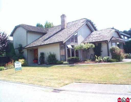 """Main Photo: 19760 50A AV in Langley: Langley City House for sale in """"Eagle Heights"""" : MLS®# F2518137"""