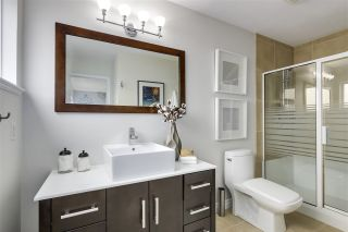 Photo 12: 1747 CHESTERFIELD Avenue in North Vancouver: Central Lonsdale Townhouse for sale : MLS®# R2539401