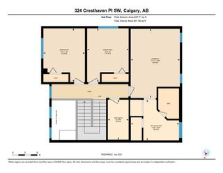 Photo 34: 324 Cresthaven Place SW in Calgary: Crestmont Detached for sale : MLS®# A1118546