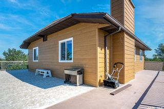 Photo 44: Scott's Point Cabin in Wakaw Lake: Residential for sale : MLS®# SK860021