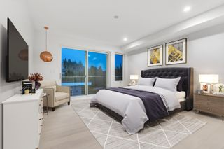Photo 11: 4500 CANTERBURY Crescent in North Vancouver: Forest Hills NV House for sale : MLS®# R2614896