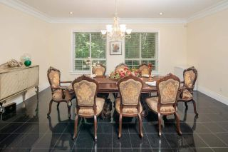 Photo 12: 1496 BRAMWELL Road in West Vancouver: Chartwell House for sale : MLS®# R2554535