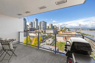 """Photo 19: 1109 668 COLUMBIA Street in New Westminster: Quay Condo for sale in """"Trapp + Holbrook"""" : MLS®# R2591740"""
