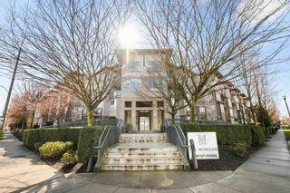 """Main Photo: 232 15988 26 Avenue in Surrey: Grandview Surrey Condo for sale in """"The Morgan"""" (South Surrey White Rock)  : MLS®# R2557690"""