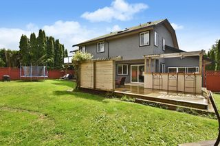 """Photo 26: 2237 MOUNTAIN Drive in Abbotsford: Abbotsford East House for sale in """"Mountain Village"""" : MLS®# R2577486"""
