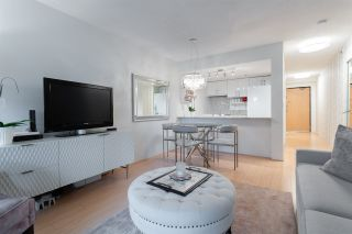 Photo 3: 305 789 DRAKE Street in Vancouver: Downtown VW Condo for sale (Vancouver West)  : MLS®# R2356919