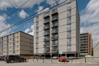Photo 13: 401 1111 15 Avenue SW in Calgary: Beltline Apartment for sale : MLS®# A1010197