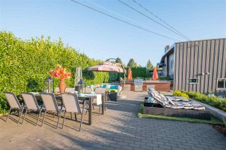 Photo 36: 4810 EMPIRE Drive in Burnaby: Capitol Hill BN House for sale (Burnaby North)  : MLS®# R2507097