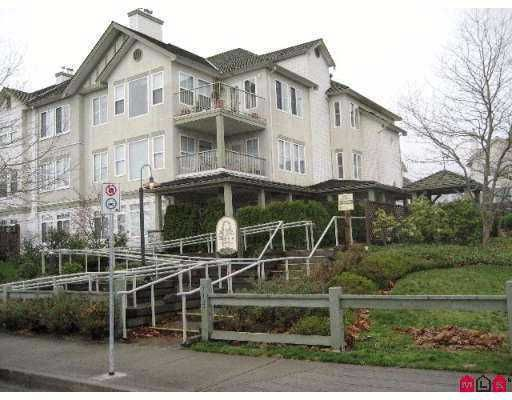 "Main Photo: 303 17727 58TH Avenue in Surrey: Cloverdale BC Condo for sale in ""SHANNON GATE"" (Cloverdale)  : MLS®# F2725070"