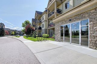 Photo 44: 327 52 CRANFIELD Link SE in Calgary: Cranston Apartment for sale : MLS®# A1104034