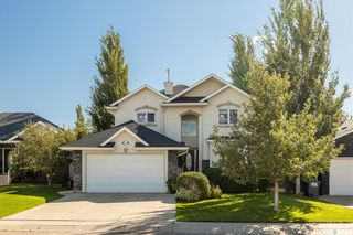 Photo 1: 407 Brookmore Crescent in Saskatoon: Briarwood Residential for sale : MLS®# SK869866