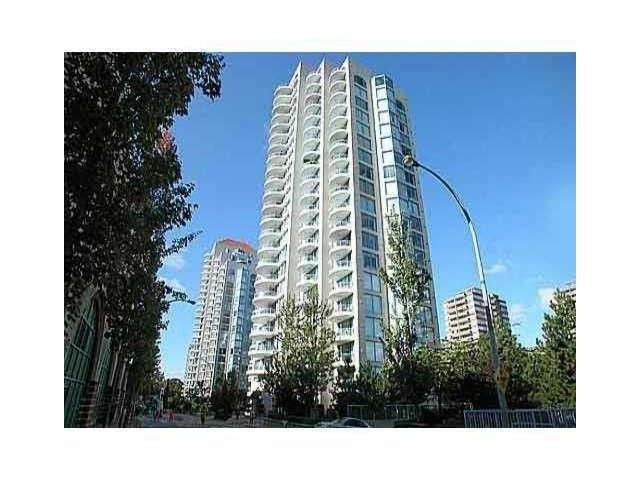 """Main Photo: 1706 719 PRINCESS Street in New Westminster: Uptown NW Condo for sale in """"STIRLING"""" : MLS®# V966876"""