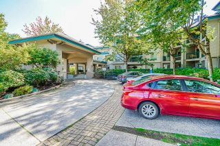 """Photo 31: 233 19528 FRASER Highway in Surrey: Cloverdale BC Condo for sale in """"Fairmont On The Boulevard"""" (Cloverdale)  : MLS®# R2615595"""