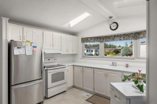Photo 6: 50 7701 Central Saanich Rd in : CS Hawthorne Manufactured Home for sale (Central Saanich)  : MLS®# 885603