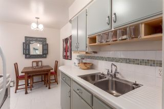 """Photo 5: 308 1515 E 5TH Avenue in Vancouver: Grandview VE Condo for sale in """"Woodland Place"""" (Vancouver East)  : MLS®# R2202256"""