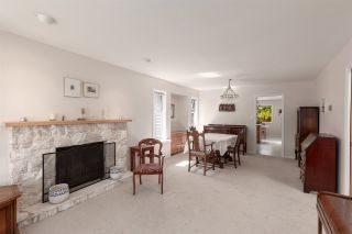 Photo 4: 5111 CENTRAL AVENUE in Delta: Hawthorne House for sale (Ladner)  : MLS®# R2398006